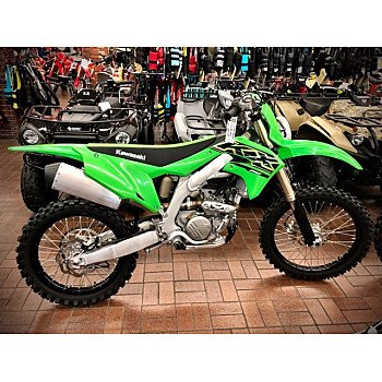 2021 Kawasaki KX250 for sale 201064926