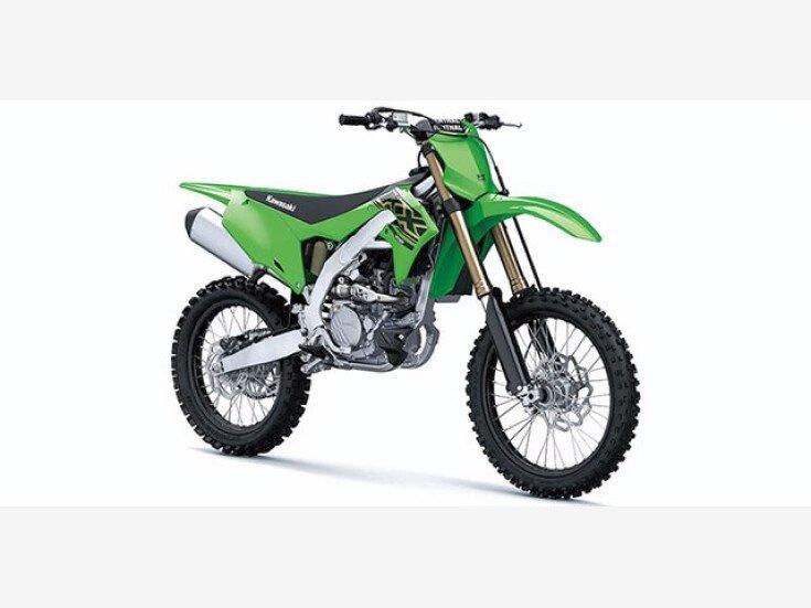 2021 Kawasaki KX250 for sale 201064930