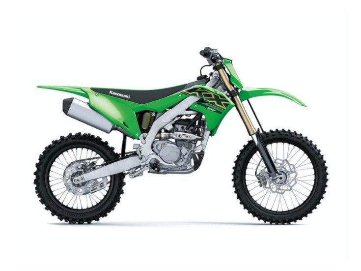 2021 Kawasaki KX250 for sale 201070960