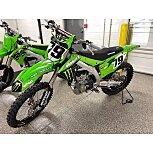 2021 Kawasaki KX250 for sale 201087495