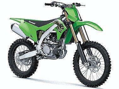 2021 Kawasaki KX250 for sale 201165082