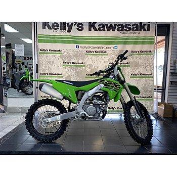 2021 Kawasaki KX250 for sale 201171841