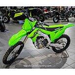 2021 Kawasaki KX250 for sale 201177984