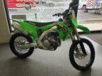 2021 Kawasaki KX450 for sale 200943448