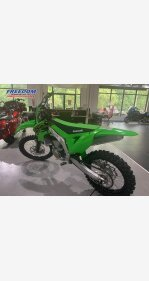 2021 Kawasaki KX450 for sale 200943721