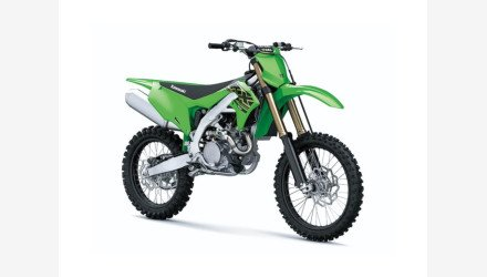 2021 Kawasaki KX450 for sale 200944097