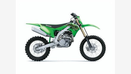 2021 Kawasaki KX450 for sale 200944709