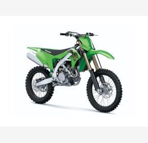 2021 Kawasaki KX450 for sale 200945273