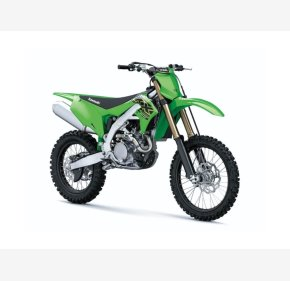 2021 Kawasaki KX450 for sale 200945749