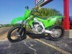 2021 Kawasaki KX450 for sale 200946864