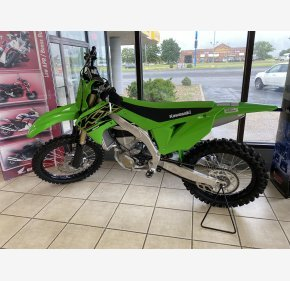 2021 Kawasaki KX450 for sale 200949289