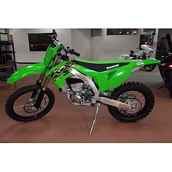 2021 Kawasaki KX450 XC for sale 200950019
