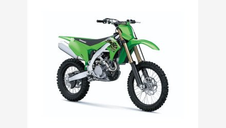 2021 Kawasaki KX450 for sale 200950019