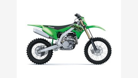2021 Kawasaki KX450 for sale 200952667