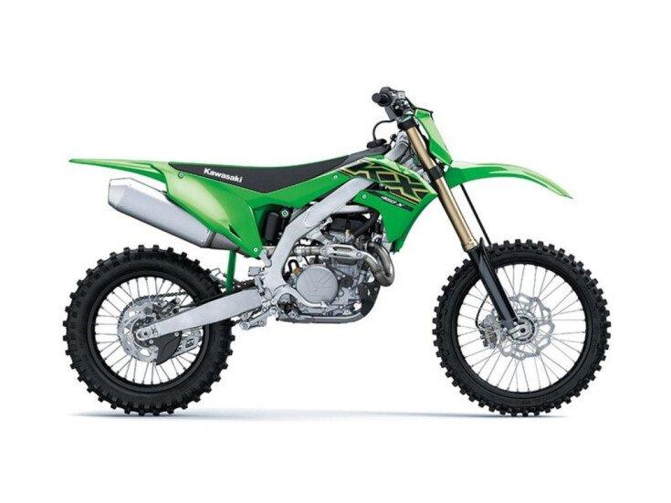 2021 Kawasaki KX450 for sale 200952667