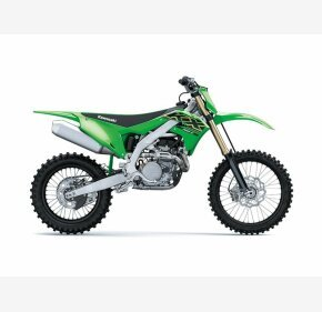 2021 Kawasaki KX450 XC for sale 200954447