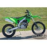 2021 Kawasaki KX450 for sale 200955534