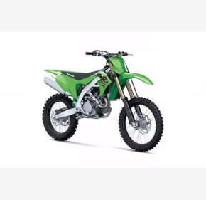 2021 Kawasaki KX450 for sale 200960815
