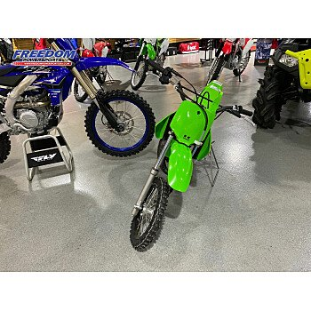 2021 Kawasaki KX450 XC for sale 200963338