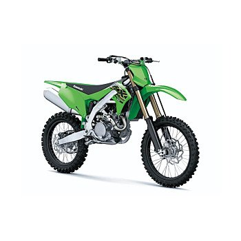 2021 Kawasaki KX450 for sale 200964713