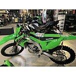 2021 Kawasaki KX450 for sale 200967004