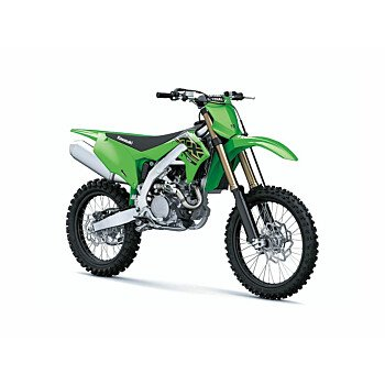 2021 Kawasaki KX450 for sale 200972016
