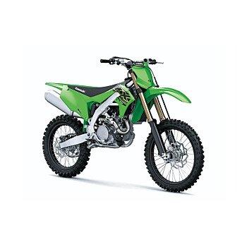 2021 Kawasaki KX450 for sale 200972016