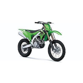 2021 Kawasaki KX450 for sale 200990013