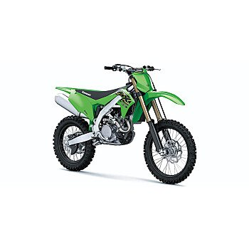 2021 Kawasaki KX450 for sale 200990628
