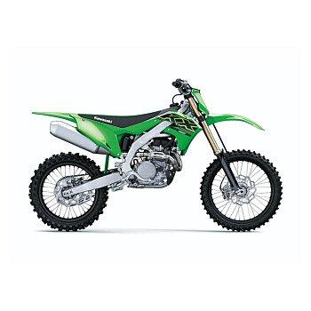 2021 Kawasaki KX450 for sale 200993706