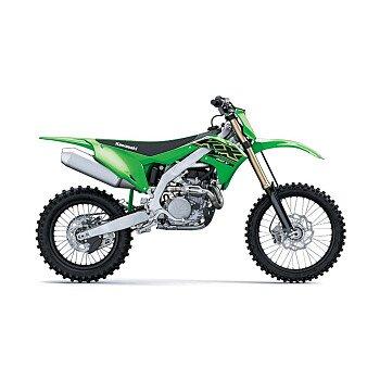 2021 Kawasaki KX450 XC for sale 200994002