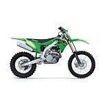 2021 Kawasaki KX450 for sale 200998248