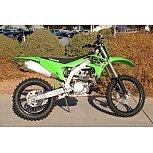 2021 Kawasaki KX450 XC for sale 201016276
