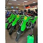 2021 Kawasaki KX450 for sale 201033413