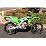 2021 Kawasaki KX450 for sale 201039749