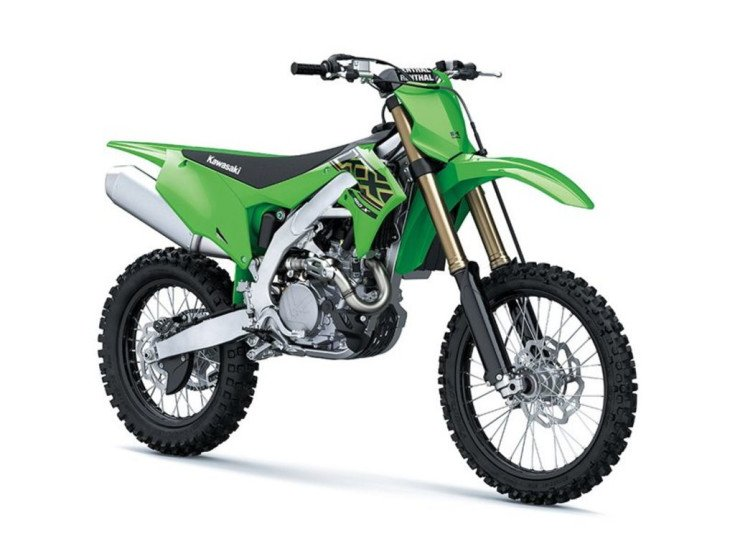 2021 Kawasaki KX450 XC for sale 201046848