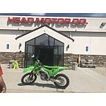 2021 Kawasaki KX450 for sale 201062976