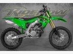 2021 Kawasaki KX450 for sale 201065242