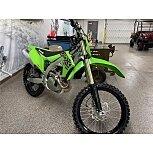 2021 Kawasaki KX450 for sale 201124392
