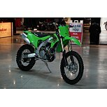2021 Kawasaki KX450 for sale 201146370