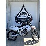 2021 Kawasaki KX450 for sale 201161441