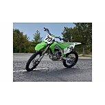 2021 Kawasaki KX450 for sale 201177282