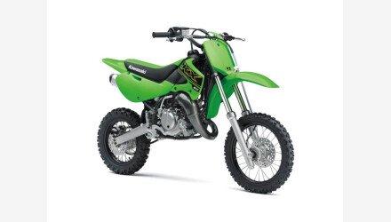 2021 Kawasaki KX65 for sale 200931527