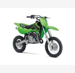 2021 Kawasaki KX65 for sale 200945270