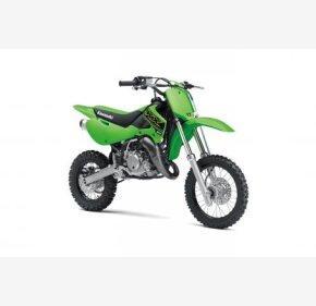 2021 Kawasaki KX65 for sale 200950906