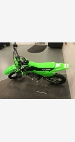 2021 Kawasaki KX65 for sale 200973017