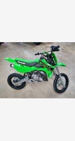 2021 Kawasaki KX65 for sale 200973612