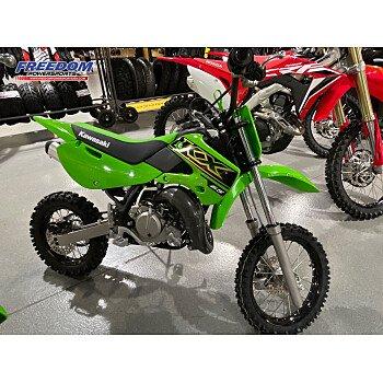 2021 Kawasaki KX65 for sale 200976897