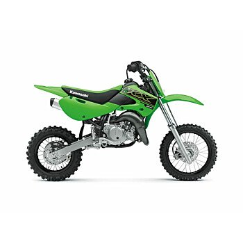 2021 Kawasaki KX65 for sale 200977635