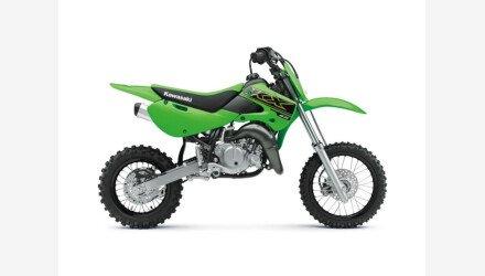 2021 Kawasaki KX65 for sale 200977635
